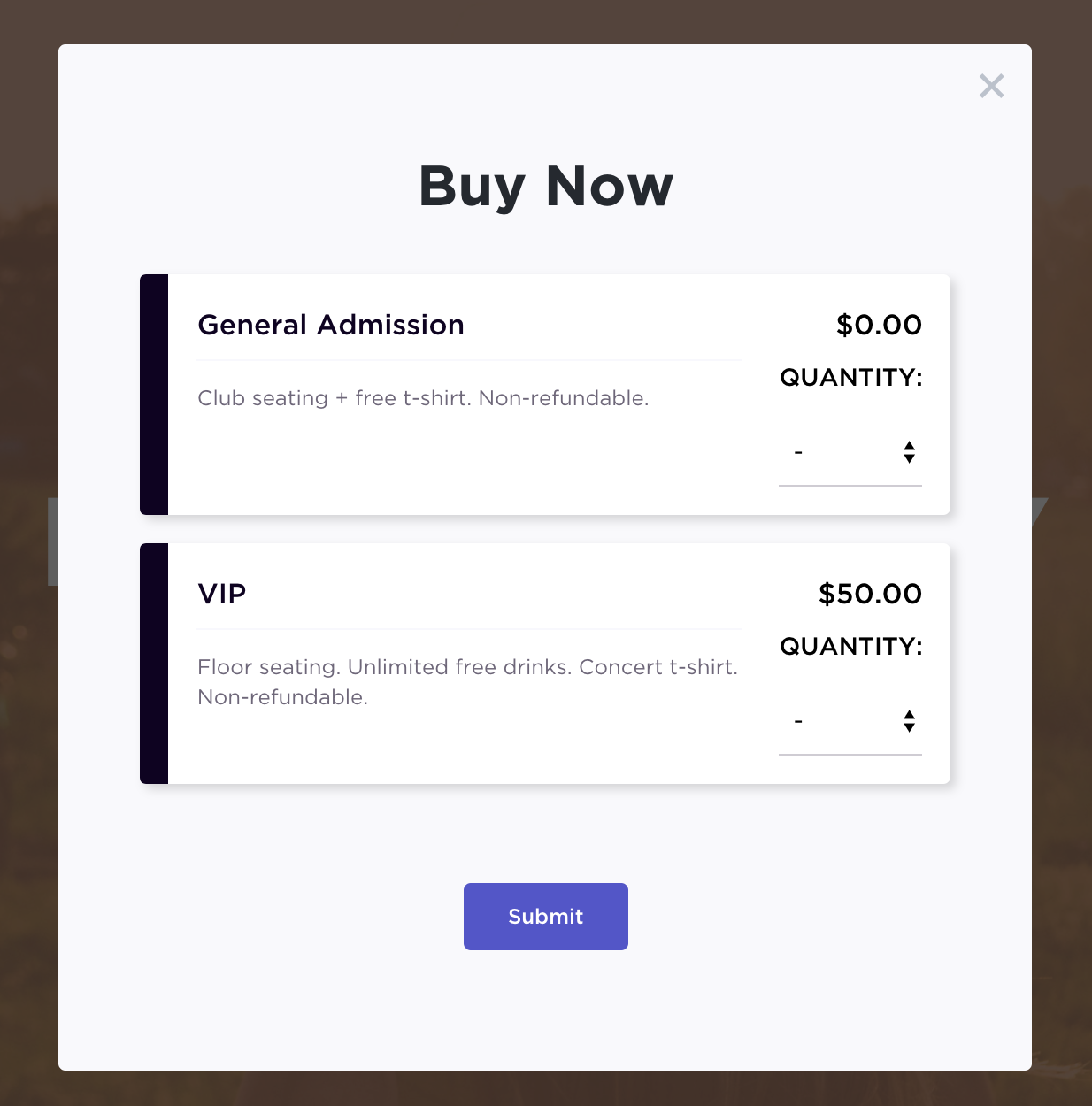 31517 New designs for RSVP and Ticket Forms Splash Help Center – Ticket Order Form Template